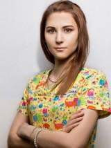 Пятиизбянцева Дарья Михайловна